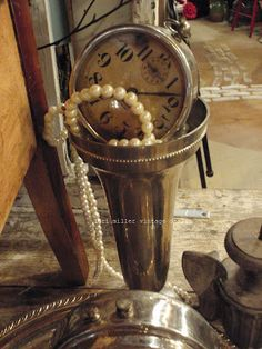 Round Barn Potting Company: just give me 5 minutes. LM Brand