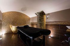 Massage Room in Chalet Twenty26, Morzine