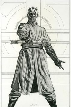 Star Wars - Artist of the Week - David Michael Beck Star Wars Sith, Star Wars Design, Pretty Star, Star Wars Models, Star Wars Pictures, Darth Maul, Star Wars Collection, 3 D, Cool Art