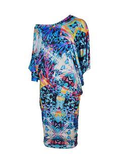 Stella Dress Flattering Dresses, Off The Shoulder, High Neck Dress, Clothes For Women, How To Wear, Blue, Fashion, Turtleneck Dress, Outerwear Women
