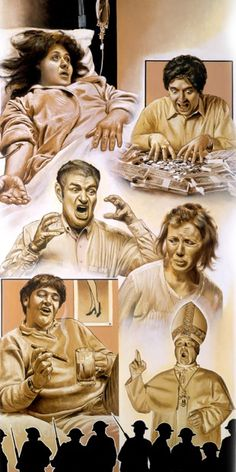What Does the Bible Really Teach? Scenes of the last days: a diseased patient, people showing love of money and pleasure, a troubled family, soldiers at war Psalm 92, Isaiah 46, Last Days Bible, Jehovah Witness Bible, Jean 3 16, Johannes 3, End Times Prophecy, 2 Timothy 3, Psalms