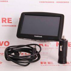 GPS para coche TOMTOM XL2 en caja de segunda mano E290826 | Tienda online de segunda mano en Barcelona Re-Nuevo
