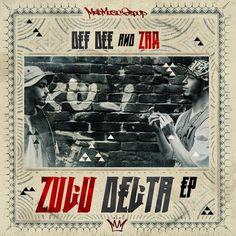 "Def Dee & Zar – ""Zulu Delta"" (New MelloMusicGroup Release, Free EP)"