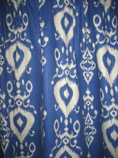 Jaclyn Love Faux Silk 84 Inch Curtain Panel Pair
