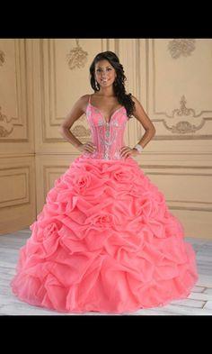 The dress i want ~