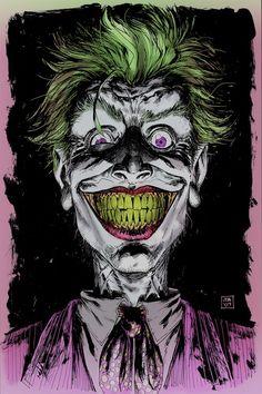 The Joker | The Joker