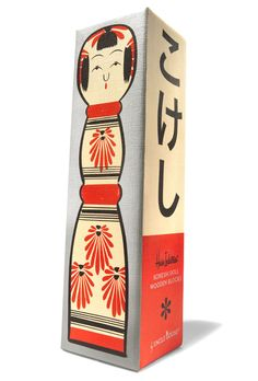 kokeshi by house industries