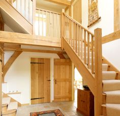 Crowborough by Oakwrights - a case study