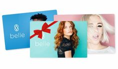 Enter to win one of 3 $100 Belle gift cards. Gift cards can be used for at-home massage, hair, nails, skin, spray tans, makeup, fitness or yoga services in the Greater Nashville area.
