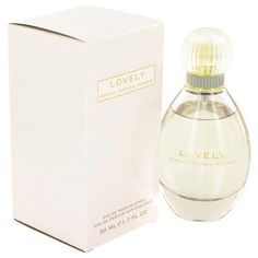 Lovely by Sarah Jessica Parker Eau De Parfum Spray 1.7 oz (Women)