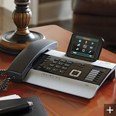Gigaset Home Office Phone System from Frontgate