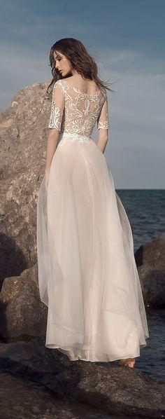 Milva 2017 Wedding Dresses – Sunrise Collection
