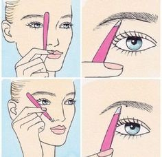 Perfect Eyebrows Made Easy With Semi Permanent Make Up All Things Beauty, Beauty Make Up, Hair Beauty, Beauty Secrets, Beauty Hacks, Beauty Tips, Beauty Products, Makeup Products, Eyebrows Step By Step