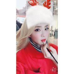 [krungy21 twitter update] I just wanna kiss~ 👄 never wanna miss~ 😘 Merry christmas!!! 🎄🎄🎄 #산다라박 #daraxxi #sandarapark - #regrann #산다라박 ❤❤❤💋 #dara #sandarapark #sandara #park #bom #parkbom #2ne1#xxi #bommie #cl #chaelincl #chaerin #lee #minzy #minji #gongminzy