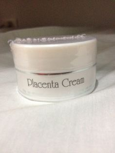 Placenta Cream Bliss Products