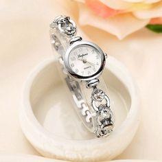 Lvpai Gold Watch Brand Women Wristwatch Female Wristwatches Stainless Gold Watches