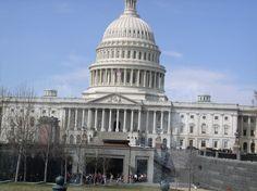 Capitol Building DC