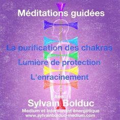Méditation guidée: La lumière de protection