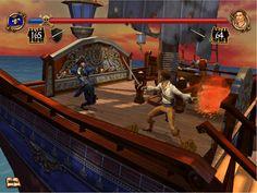 Sid Meier's Pirates! poate fi cumparat la PRET REDUS in App Store Romania!