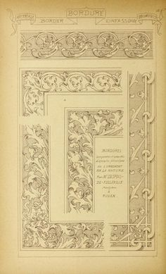 see site for more - 1915 - Vol. 2 -  Materials and documents of architecture & sculpture - A reissue of Matériaux et documents d'architecture et de sculpture, Paris, 1872-1914