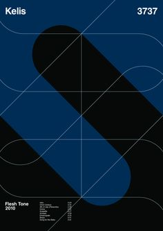 —No.78Kelis - Album Anatomy