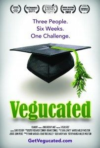 Vegucated, award winning documentary. I dare you to watch the whole thing AND keep your eyes open!