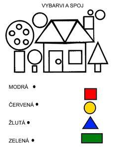 Back Drawing, Preschool Activities, Worksheets, Kindergarten, Lily, Shapes, Education, Blog, Crafts