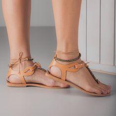 a1d239d4b 23 imágenes increíbles de Sandalias planas para mujeres