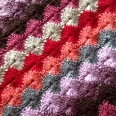 Ravelry: katieknitchick's Oh no, not another blanket