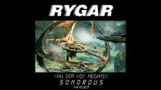 Van Der Koy - Rygar - Sonorous Megamix Jazz Guitar, Music Guitar, Zakk Wylde, Jimmy Page, Music Mix, Eric Clapton, Vintage Guitars, Rock N Roll, Blues