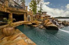 Check out this beautiful pool we did in Jonesboro Georgia!!! We can turn your back yard into a beautiful oasis! If you like what you see, visit our website at www.hilltoppools.com or give us a call at 770-471-3889. We look forward to hearing from you!
