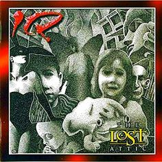 IQ: Tales from the lost attic, septiembre Progressive Rock, Attic, Album Covers, Lost, Random, Musica, Loft Room, Attic Rooms, Casual