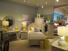 Youth Bedroom Sets At Levin Furniture  New Avon Location At Nagel U0026 90  #openforbusiness