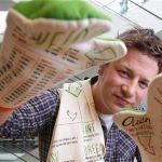 """El chef Jamie Oliver confronta y gana contra McDonald´s y su proceso de """"Porquería Rosa"""""""