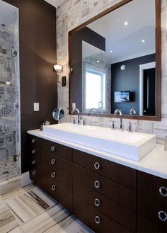 2011 HHL Bathrooms contemporary-bathroom