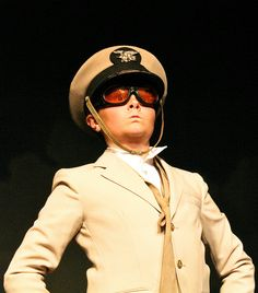 honk jr costumes | Honk! Jr. - Greylag