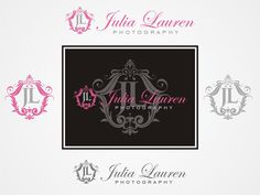 Elegant Logo for Photography Business by pie_erl