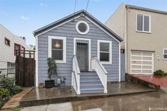 See why this 800-square-foot home is on the market for $500K - TODAY.com