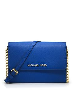 Michael Michael Kors Phone Crossbody - Large