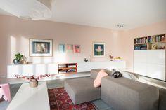 Portfolio van Domez, Interieurarchitecten in Woerden
