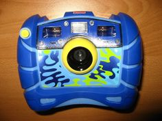Fisher Price Kid Tough Digital Camera For Boys by paulmichaels79uf, via Flickr