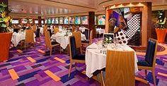 JEWEL.Azura Main Dining Room