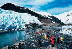Patagonia Invernal: 3 días en Puerto Natales