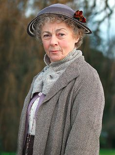 Cult Character: Miss Marple - Cinestylography