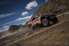 Live-Ticker: Dakar 2016 - Dakar - Motorsport-Magazin.com