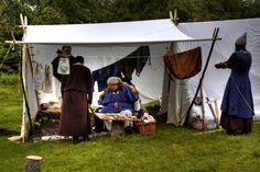 Viking Market 1 by Askjell.deviantart.com on @deviantART