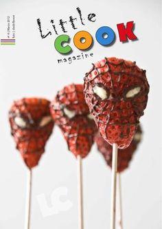 Little Cook Magazine #food