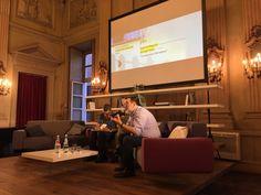 Primo appuntamento della serie di Incontri 2016 di Phom su fotografia e parola con Sabrina Ragucci e Giorgio Falco e il loro Condominio Oltremare. Concept, curatela e gestione ciclo di incontri.
