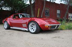 Image result for c3 corvette autocross