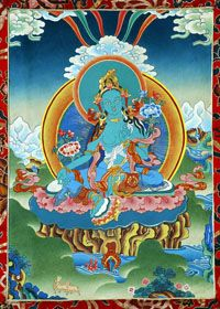 Green Tara single website.jpg